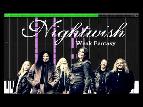 Weak Fantasy - Nightwish / Synthesia
