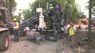Concrete Slipforming - A1 Highways Thumbnail