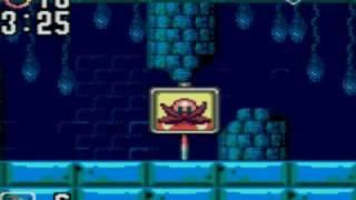 Let's Play Sonic 2 GG: Aqua Lake Zone