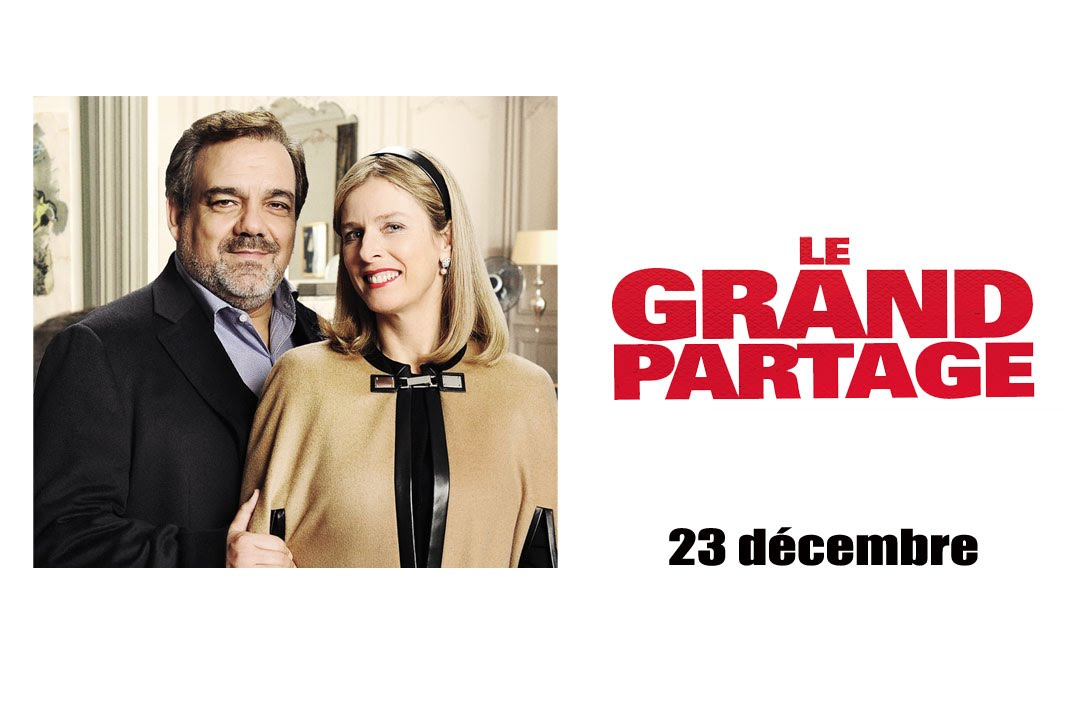LE GRAND PARTAGE - Teaser#3 - au cinéma le 23 décembre