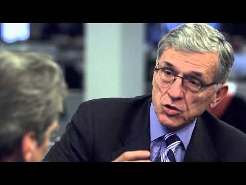 FCC's Wheeler on technology's many moving pieces