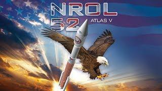 SCRUB (Weather) Atlas V NROL-52 Oct. 6 Live Launch Broadcast