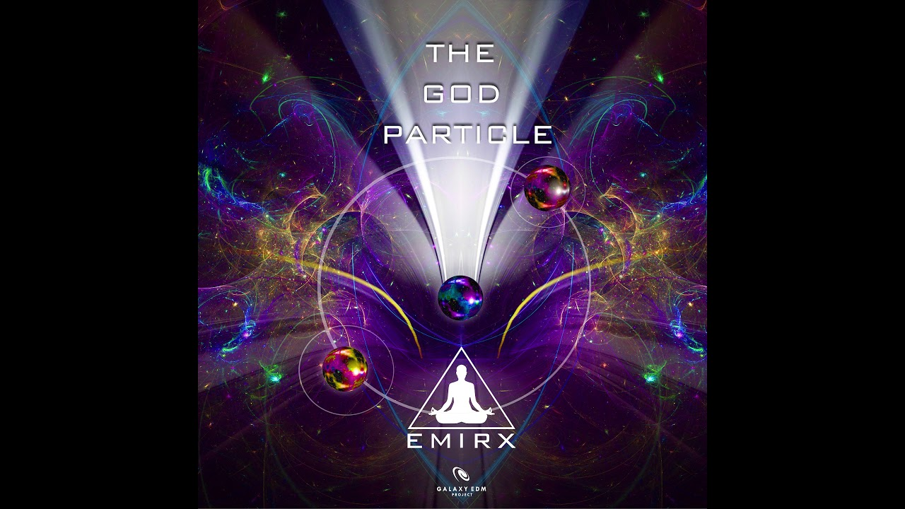 EMIRX - The God Particle - YouTube