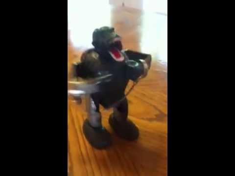 Marx Mighty Kong Jr.