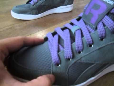 3f5fe4c3702 Reebok SL211 Ultralite Shoes Review - YouTube