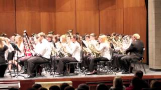 Novo Lenio - McHenry County Honor Band