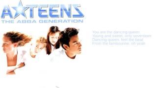 Скачать A Teens 07 Dancing Queen Lyrics