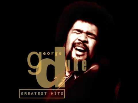 George Duke - No Ryme No Reason