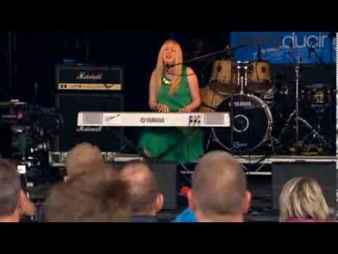 Fran Smith - All The Wild And Wicked Things at Radio 2 Live in Hyde Park 2013