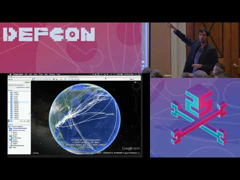 DEF CON 25 Wifi Village - Balint Seeber - Hacking Some More of the Wireless World