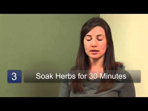 How To Prepare Chinese Herbs