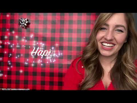 Birches Elementary School Presents The 12 Days of Christmas !