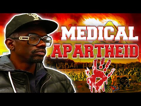 Minister Enqi | Monsanto & Medical Industry Poisoning Blacks Expose |