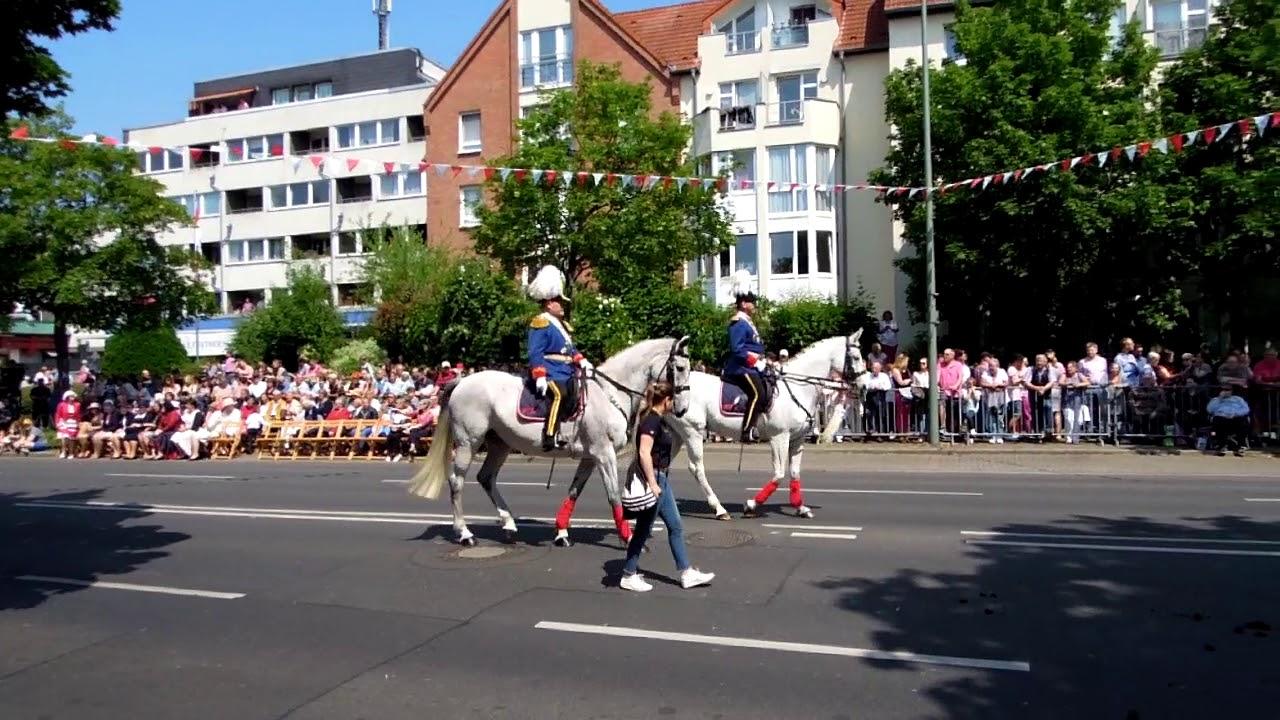 Download Volks- u. Heimatfest Neuss-Furth 2018 Parade 4