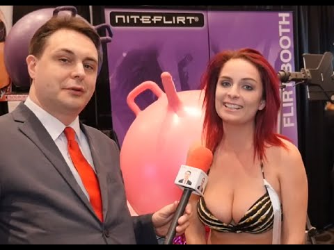 MAGIC BALL for female masturbation presented by Andrea Diprè from YouTube · Duration:  2 minutes 42 seconds