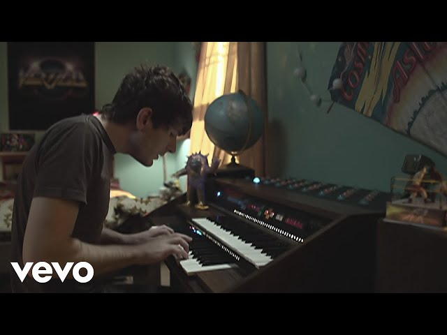 Owl City - Fireflies (Official Video)