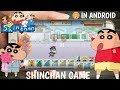 HOW TO DOWNLOAD SHINCHAN THE GAME IN ANY ANDROID DEVICE WITH PROOF