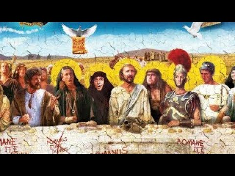 Download Python Blasphemy Debate 1979