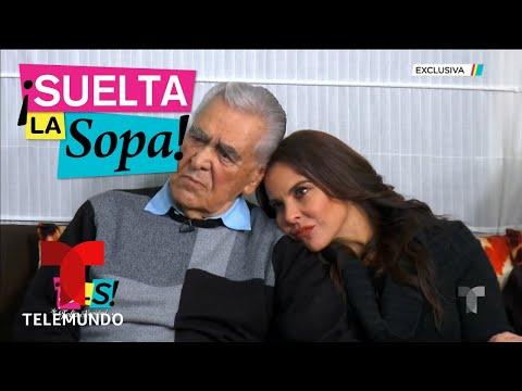 ¡Kate del Castillo confronta a sus enemigos! | Suelta La Sopa | Entretenimiento