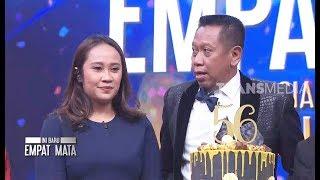 Tukul KAGET, Anaknya Datang bawa Kue Ulang Tahun | INI BARU EMPAT MATA (17/10/19) PART 5