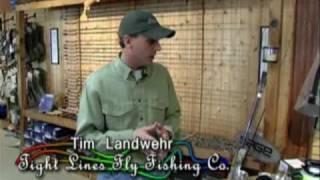 Beginner Fly Fishing Lessons