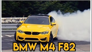 BMW M4 F82 DRİFT! 🔴4K 60FPS🔴 Assetto Corsa