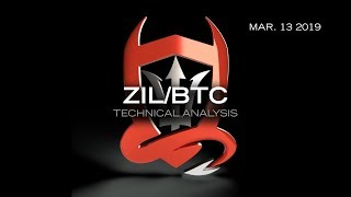 Zilliqa Technical Analysis (ZIL/BTC) : Digging out the Count...   [03.13.2019]