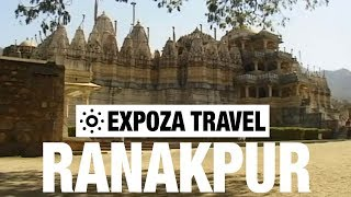Ranakpur (India) Vacation Travel Video Guide