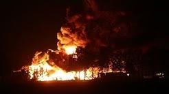 Eigenaar recyclingsbedrijf Someren moet restanten brand opruimen