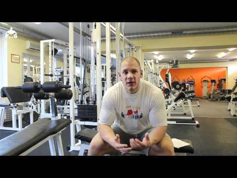 Fitmagazin.sk Ako nabrať svaly 7. diel Nohy