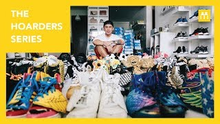 The Hoarders Series: Joseph Germani