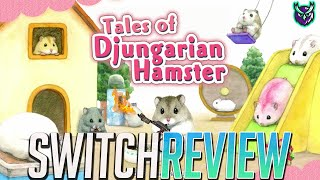 Tales of Djungarian Hamster Switch Review (Video Game Video Review)