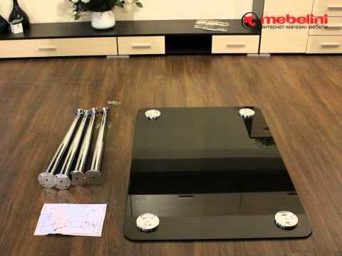 обеденного орфей-10 сборка стола
