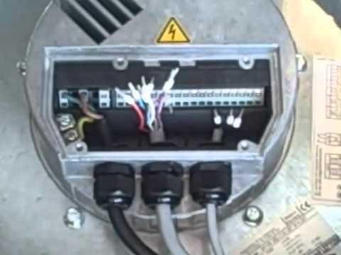 Rosenberg Usa Ec Fans Fan Wiring And Open Loop