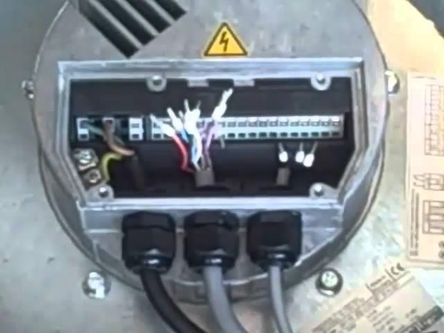 [DIAGRAM_4FR]  Rosenberg USA EC Fans : Fan Wiring and Open Loop - YouTube | Ziehl Abegg Motor Wiring Diagram |  | YouTube