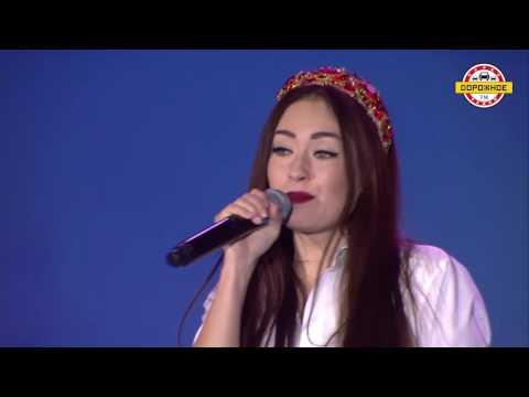 «Я за тобой»: группа «Фабрика» на сцене «Дорожного Радио» в День города Москвы