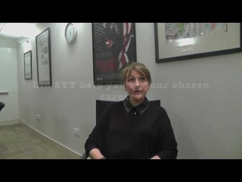 Blythe Duff  - 40 Years of SYT