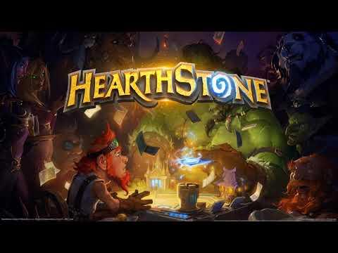 Hearthstone Full OST