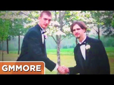 Most Awkward Prom Photoshoot