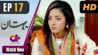 Pakistani Drama | Bohtan - Episode 17 | Aplus Dramas | Sanam Chaudry, Abid Ali, Arslan Faisal