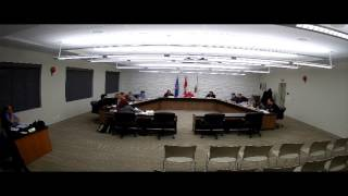 Town of Drumheller Regular Council Meeting of February 21, 2017