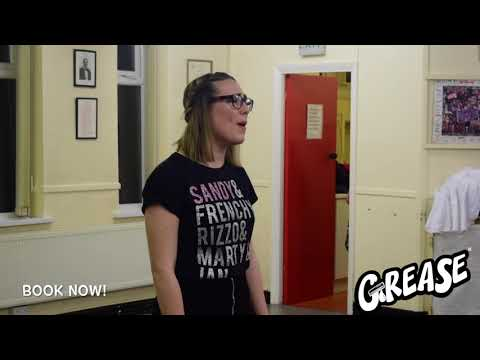 Grease - The Musical 2019 Promo