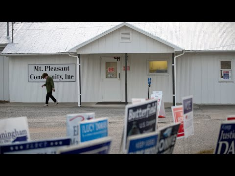 What Are The Top Issues For Rural North Carolina Voters ?