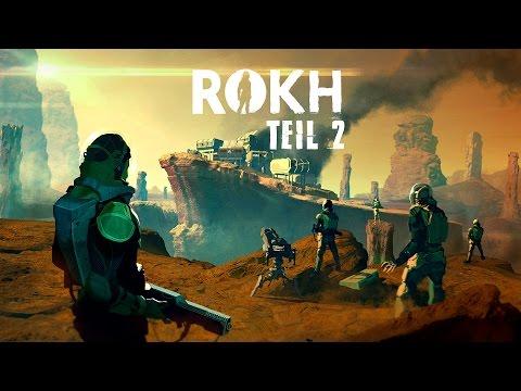 ROKH ★ Oxygen herstellen!   Angezockt 2/2 [Gameplay German   Deutsch]