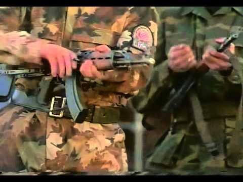 Nastassja Kinski: Savior Trailer (1998)