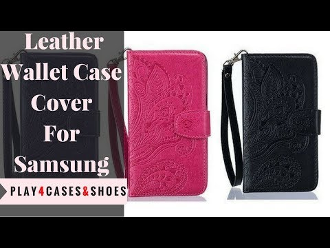 Wallet Cases for Samsung Cell Phones | Samsung