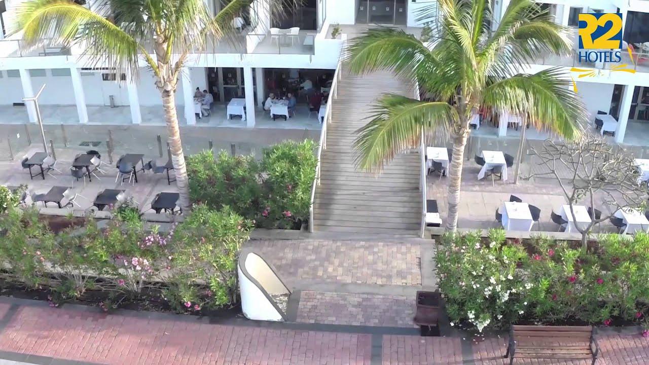 Hotel Design R Bahia Playa