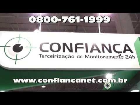 Confiança - EXPOSEC 2014