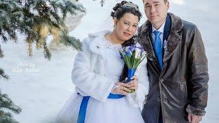 Свадьба моей любимой учительницы♥