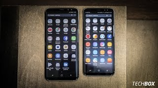8 dôvodov prečo si vybrať Samsung Galaxy S8/S8+